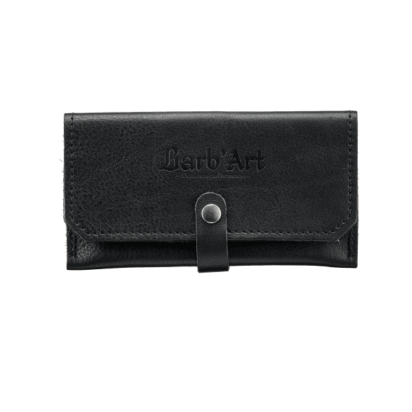 Pochette cuir multi-usage